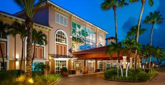 La Cabana Beach Resort and Casino an Ascend Hotel Collection - Oranjestad - Edificio