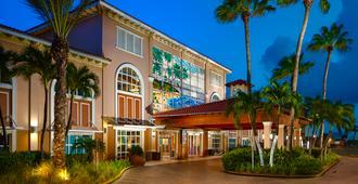 La Cabana Beach Resort & Casino - Oranjestad