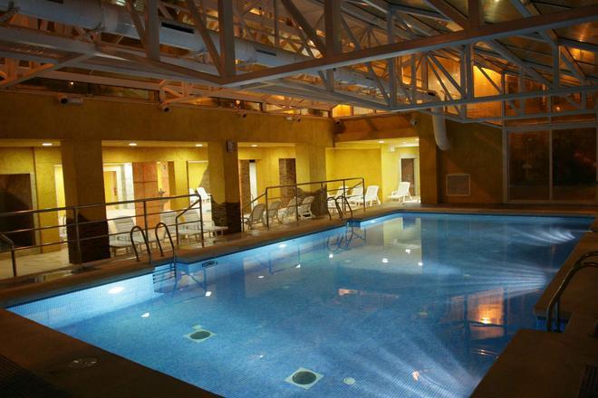 潘妮思柯拉大酒店 - 朋尼斯科拉 - 佩尼斯科拉 - 游泳池
