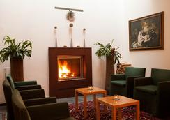 Boutique Hotel Hauser - Wels - Lounge