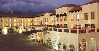 The Spanish Court Hotel - Kingston