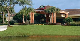 Courtyard by Marriott Orlando Lake Buena Vista at Vista Centre - Orlando - Building