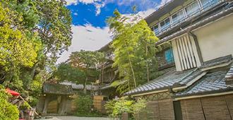 Kikusuiro - Nara - Outdoors view