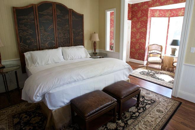 Embrace Calistoga - Calistoga - Bedroom