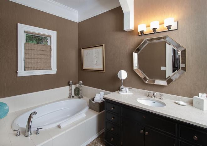 Embrace Calistoga - Calistoga - Bathroom