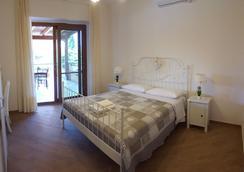 Bed and Breakfast La Corte degli Ulivi - Civitavecchia - Habitación