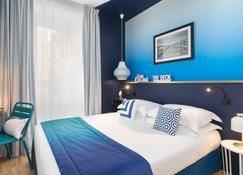 The Deck Hotel by HappyCulture - Nice - Bedroom