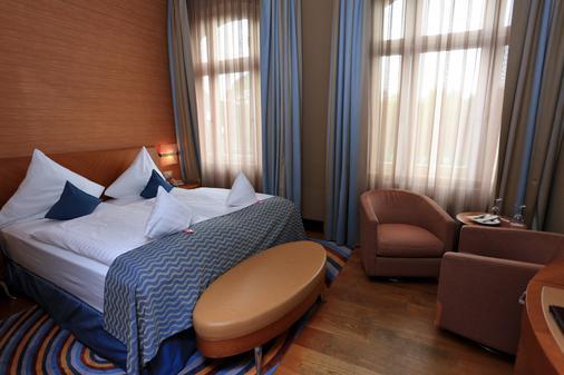 Palace St. George - Mönchengladbach - Bedroom