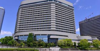 Hotel New Otani Osaka - Osaka - Building