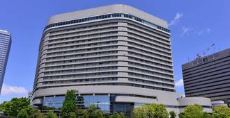 Hotel New Otani Osaka - Ōsaka - Edificio