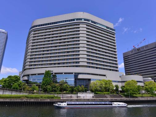 Hotel New Otani Osaka - Osaka - Rakennus