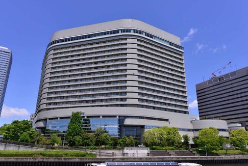 大阪新大谷酒店 - 大阪 - 建築
