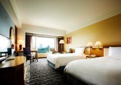 Hotel New Otani Osaka - Οσάκα - Κρεβατοκάμαρα
