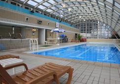 Hotel New Otani Osaka - Οσάκα - Πισίνα