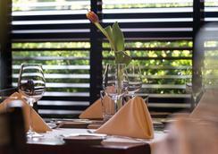 Best Western Hotel Cologne Airport Troisdorf - Troisdorf - Restaurant