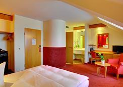 Best Western Hotel Cologne Airport Troisdorf - Troisdorf - Bedroom