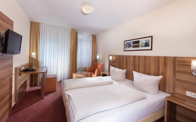 Best Western Hotel Mannheim City - Mannheim - Phòng ngủ