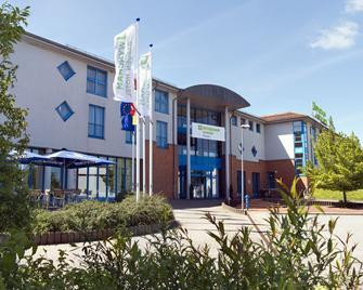 Wyndham Garden Wismar - Wismar - Building
