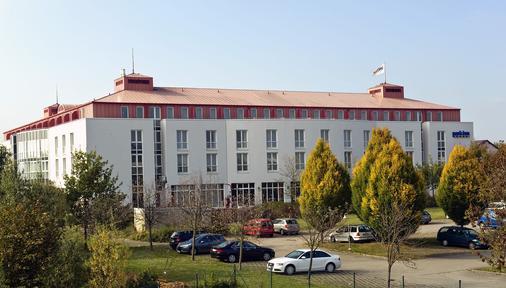 Park Inn by Radisson Weimar - Weimar (Thüringen) - Gebäude