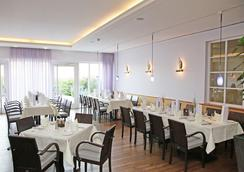 Wyndham Stralsund HanseDom - Stralsund - Restaurant
