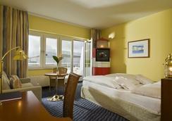 Wyndham Stralsund HanseDom - Stralsund - Bedroom