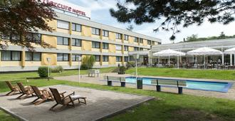 Mercure Hotel Saarbrücken Süd - Saarbrücken