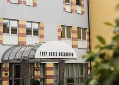 Tryp By Wyndham Rosenheim - Rosenheim - Gebäude