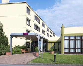 Mercure Hotel Düsseldorf Airport - Ratingen - Building