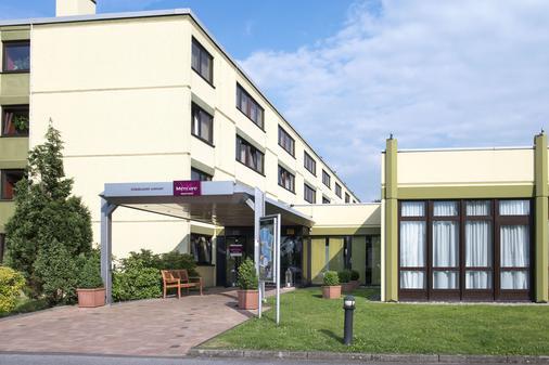 Mercure Hotel Düsseldorf Airport - Ratingen - Building