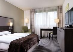 Mercure Hotel Düsseldorf Airport - Ratingen - Bedroom