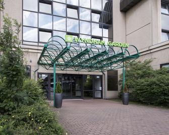 Wyndham Garden Düsseldorf Mettmann - Mettmann - Gebouw