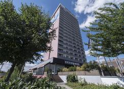 Hotel Excelsior Ludwigshafen - Ludwigshafen am Rhein - Building