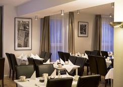 City Inn Hotel Leipzig - Leipzig - Restaurant