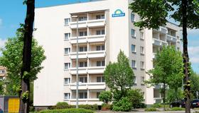 Days Inn by Wyndham Leipzig City Centre - Leipzig - Rakennus