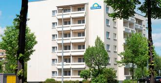 Days Inn by Wyndham Leipzig City Centre - Лейпциг - Здание
