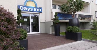 Days Inn by Wyndham Leipzig City Centre - Leipzig