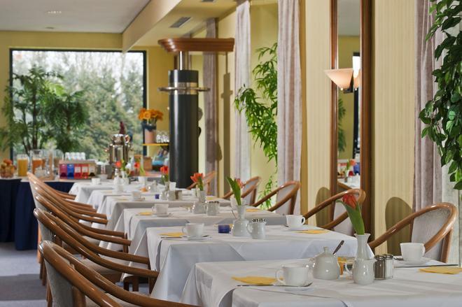 Days Inn by Wyndham Leipzig Messe - Leipzig - Restaurant