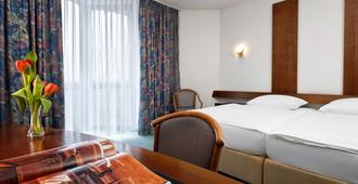 Days Inn by Wyndham Leipzig Messe - Leipzig - Bedroom