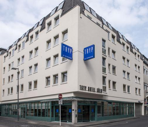 Tryp By Wyndham Köln City Centre - Cologne - Toà nhà
