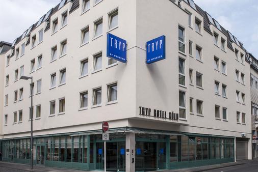 Tryp By Wyndham Köln City Centre - Κολωνία - Κτίριο