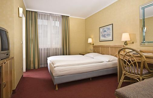 Tryp By Wyndham Köln City Centre - Cologne - Bedroom