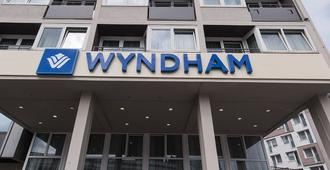 Wyndham Köln - Colonia - Edificio