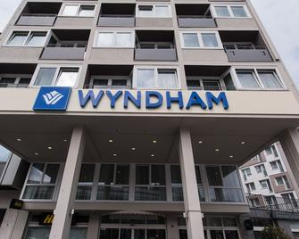 Wyndham Köln - Cologne - Building