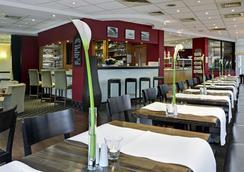 Wyndham Köln - Κολωνία - Εστιατόριο