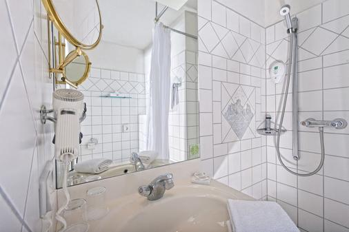 Wyndham Garden Lahnstein Koblenz - Lahnstein - Bathroom