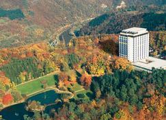 Wyndham Garden Lahnstein Koblenz - Lahnstein - Toà nhà