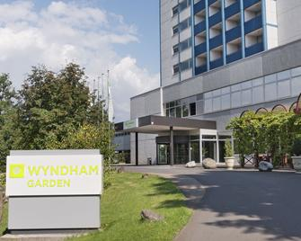 Wyndham Garden Lahnstein Koblenz - Lahnstein - Building