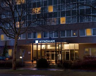Wyndham Hannover Atrium - Hannover - Edificio