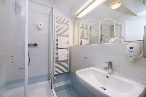 Tryp By Wyndham Frankfurt - Frankfurt/ Main - Phòng tắm