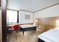 ibis Hotel Eisenach - Eisenach - Bedroom